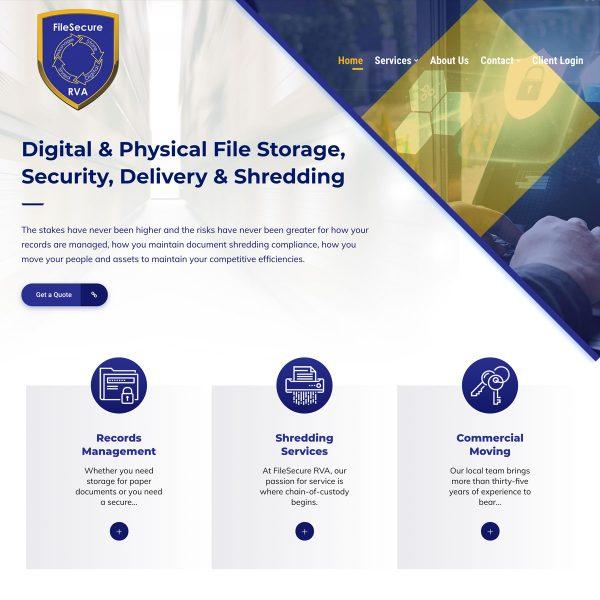 File Secure RVA