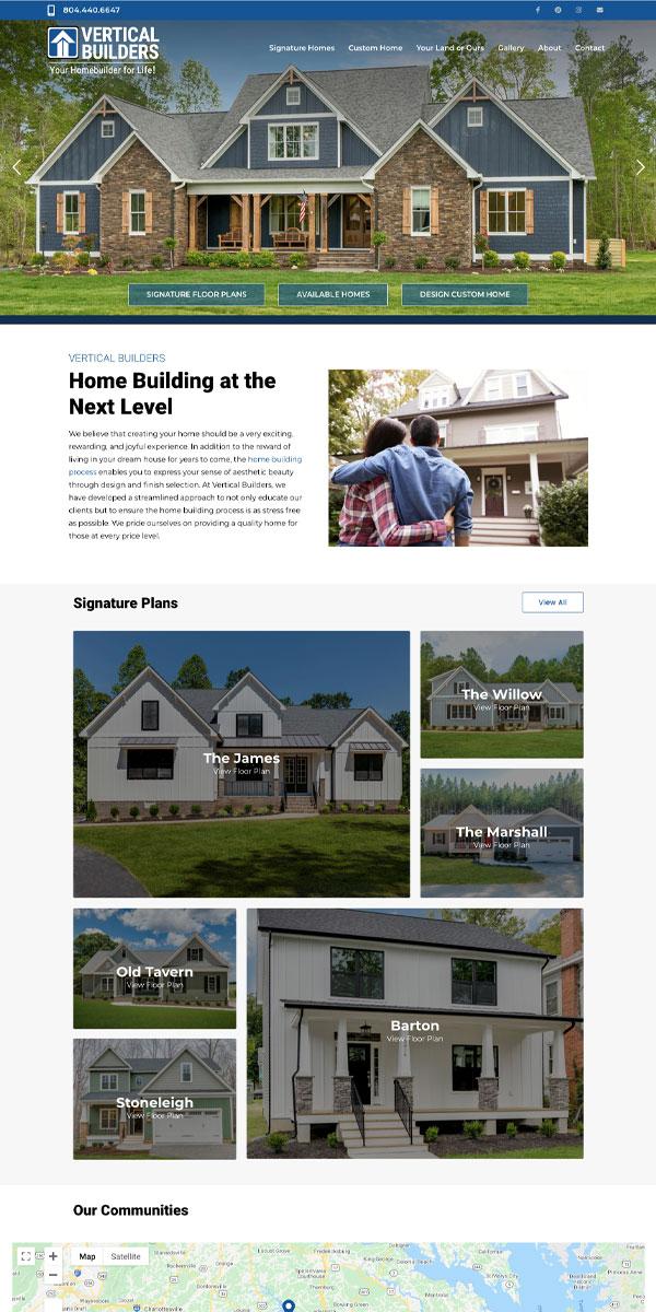 Vertical Builders